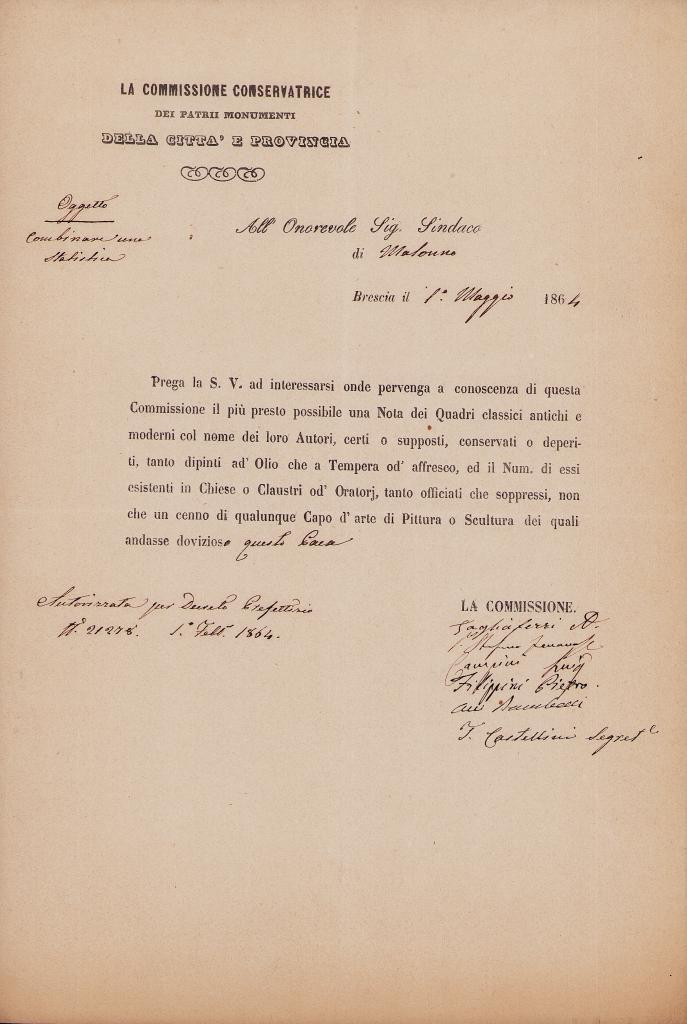 Autografo di antonio tagliaferri architetto brescia for Architetto brescia